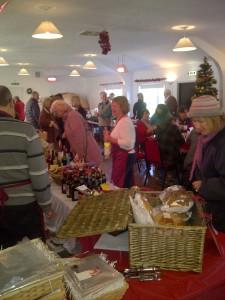 Christmas Market, 2012