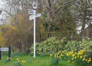 daffs signpost