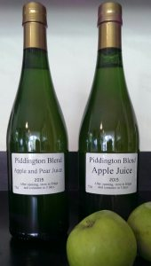 Piddington Blend
